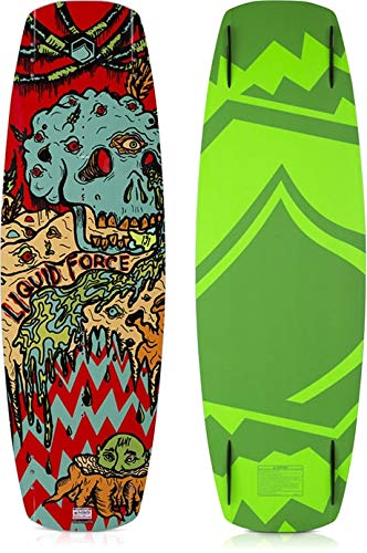 Rant Wakeboard by Liquid Force