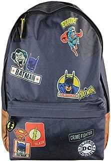 justice backpacks 2017