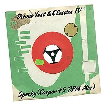 Spooky (Casper 45 RPM Mix)