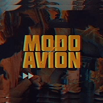 Modo Avion (feat. Big soto & Trainer)