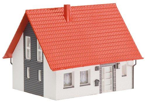Faller FA130316 Einfamilienhaus, grau