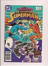 Adventures of Superman #437 (DC Comics)