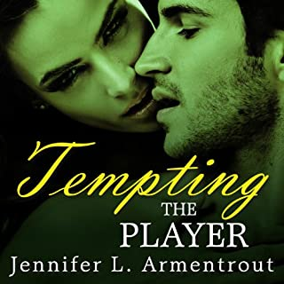 Tempting the Player     Gamble Brothers, Book 2              Written by:                                                                                                                                 J. Lynn                               Narrated by:                                                                                                                                 Kaleo Griffith                      Length: 7 hrs and 19 mins     Not rated yet     Overall 0.0