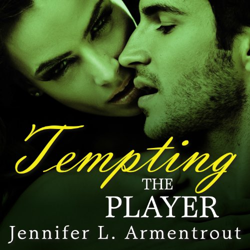 Tempting the Player audiobook cover art
