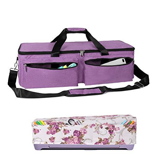 YELAIYEHAO Carrying Bag Compatible with Cricut Explore Air...