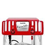 Klarstein Volcano Popcornmaschine Popcorn Maker - 4