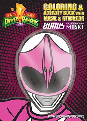 blue power ranger mask - 9