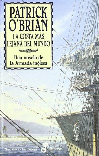 10. La costa ms lejana del mundo (Narrativas históricas)