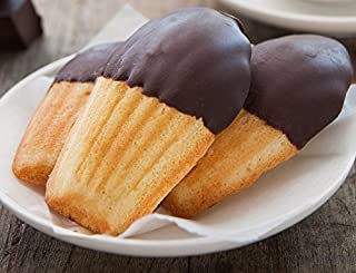 Donsuemor Dipped Madeleines, 40 pieces, Individually wrapped
