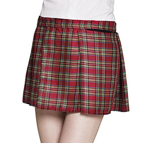 Boland 81226 Rock Mrs Tartan Taille Unique