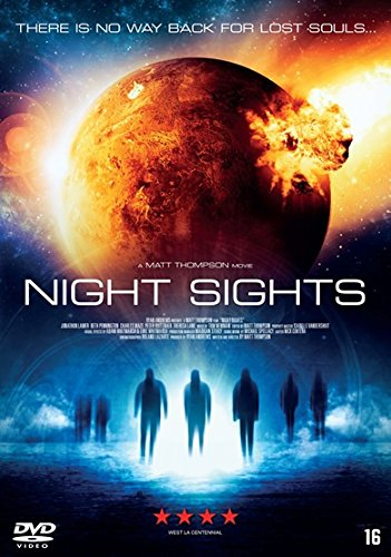 Night Sights (2011) [ NON-USA FORMAT, PAL, Reg.0 Import - Netherlands ]