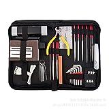 Kit tool kit big guitar care and maintenance tool suite guitar instrument Care Care Set