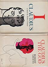 I, Claudius & Claudius the God, and His Wife Messalina (2 volumes)