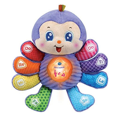 VTech 80-528604 Mimi DoReMi Babyspielzeug