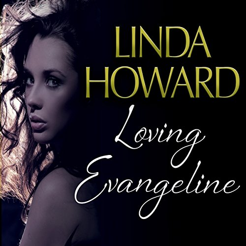 Loving Evangeline audiobook cover art