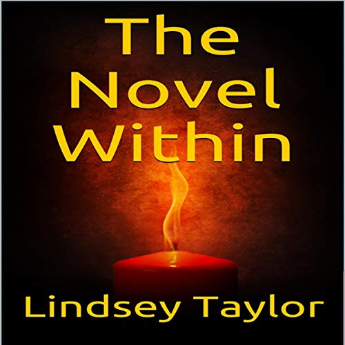 The Novel Within audiobook cover art
