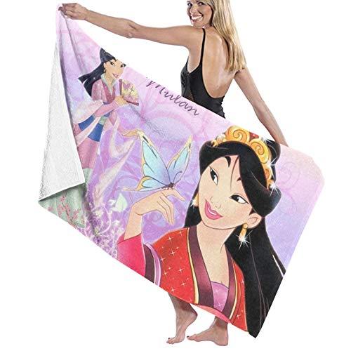 M-ulan - Toallas de baño superabsorbentes para hombre, mujer, adolescente, multiusos, para yoga, baño, hotel, gimnasio, spa
