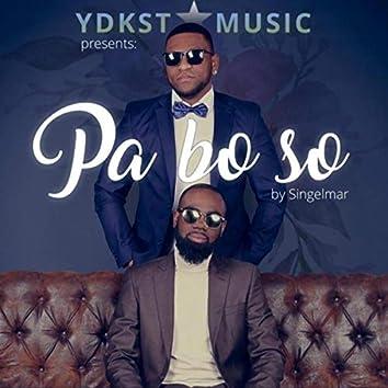 Pa Bo So (feat. Singelmar)
