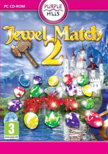Jewel Match 2 (PC CD) - [Edizione: Regno Unito]