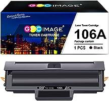 GPC Image Compatibili Cartuccia di Toner Sostituzione per HP 106A W1106A per Laser 107w 107a 107r MFP 135a 135r 135w...