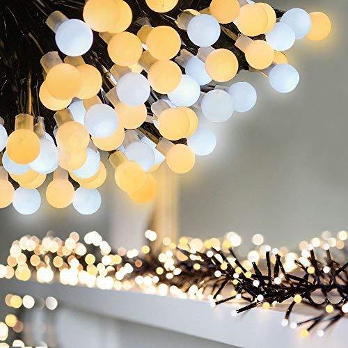Catene luminose di luci LED