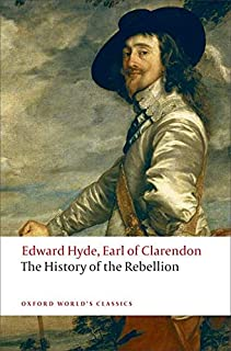 The History of the Rebellion: A new selection