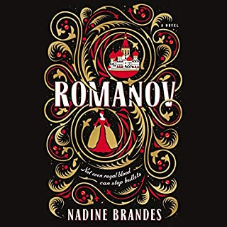 Romanov                   Written by:                                                                                                                                 Nadine Brandes                               Narrated by:                                                                                                                                 Jessica Ball                      Length: 11 hrs and 2 mins     Not rated yet     Overall 0.0