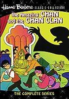 AMAZING CHAN & THE CHAN CLAN (1972)