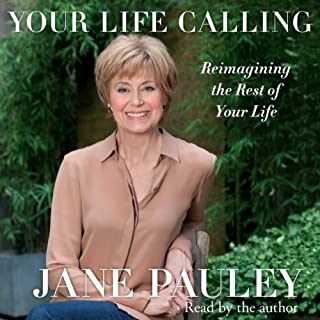 Your Life Calling audiobook cover art