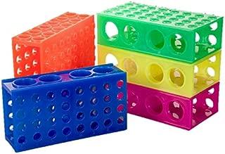 Neta Scientific 4-way Flipper Rack, Assorted Colors