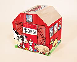 Farmer Brown's Barnyard: A Bestselling Board Book Gift Set