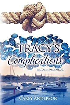 Wallace Family Affairs Volume I by [Carey Anderson]