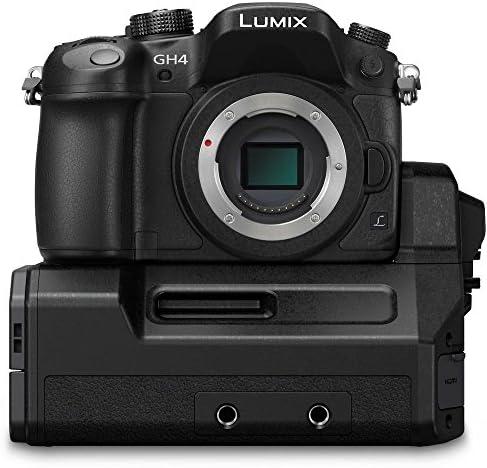 Panasonic Lumix G Dmc Gh4eg K Systemkamera Gehäuse Kamera