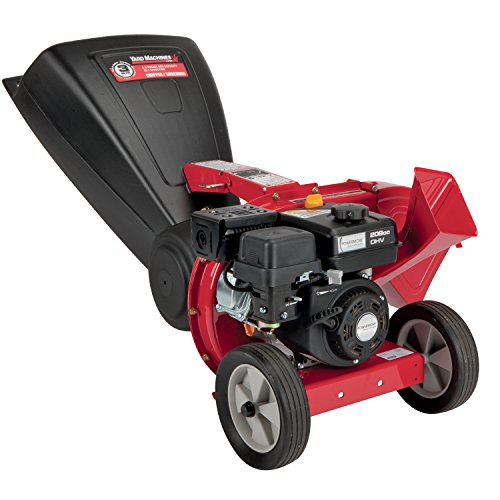 Yard Machines MTD Products INC 24A-45M4700 Gas...