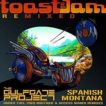 Spanish Montana Remixed