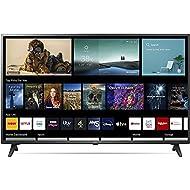 "LG 50"" Smart 4K Ultra HD HDR LED TV"