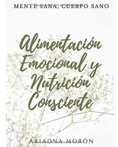 Alimemtación Emocional y Nutrición Consciente