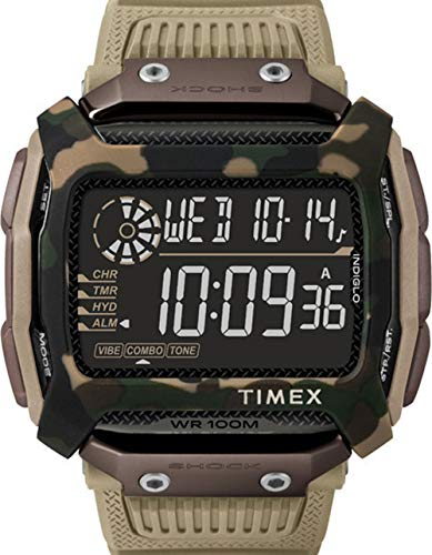 Timex Command Digital Sand 1 One Size