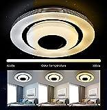 Zoom IMG-1 otren lampada da soffitto a