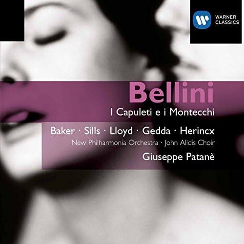 Giuseppe Patanè/Beverly Sills/Dame Janet Baker/Nicolai Gedda