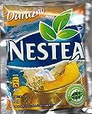 NESTEA SABOR A DURAZNO DE VENEZUELA EL ORIGINAL (VENEZUELAN ICE TEA PEACH FLAVOR THE ORIGINAL NESTEA FROM VENEZUELA)