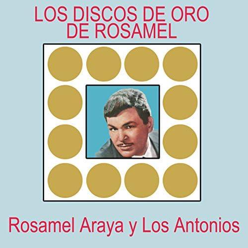 Rosamel Araya feat. Los Antonios