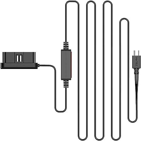Vantrue Obd Hardwire Für N4 T3 Elektronik