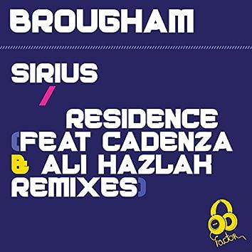 Sirius / Residence
