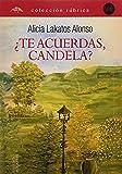 ¿Te acuerdas, Candela? (Colección Rúbrica)...