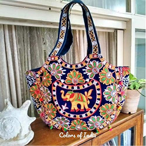 Big Shopping Bag, Laptop Bag Women, Beach bag with Zipper, Shoulder Handbags Handmade, FREE SHIPPING