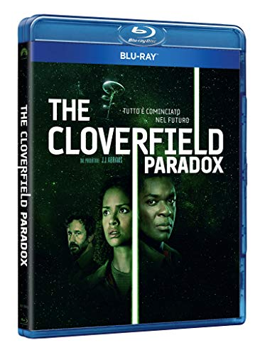 ABRAMS J.J. - THE CLOVERFIELD PARADOX (1 BLU-RAY)