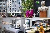 Reiseschein - 4 días de viaje por ciudad en pareja en Berlín en el hotel Gat Point Charlie directamente en Checkpint Charlie – cupón de hotel de viaje corto vacaciones regalo