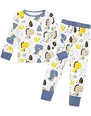 パジャマ 上下セット 子供 ベビー 長袖 綿100% 男の子 柔らかい ルームウェア キッズ ベビー服 子供服