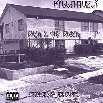 Back 2 the Block (feat. Joe Chris)